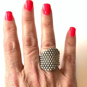 🔥NEW!🔥Beautiful Sterling Silver Ring